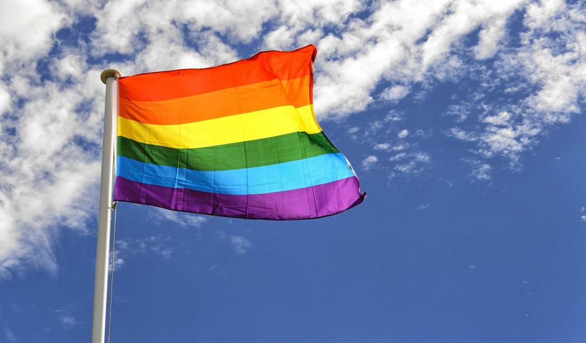Благодаря TikTok люди узнали о существовании верующих представителей ЛГБТ. Но не все рады такому открытию