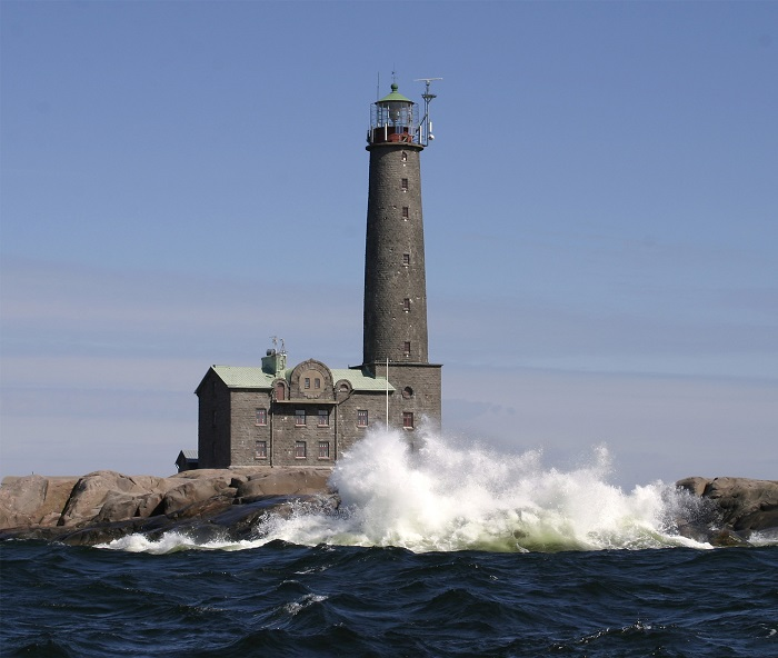 Познавательные факты о маяках, как о памятниках архитектуры