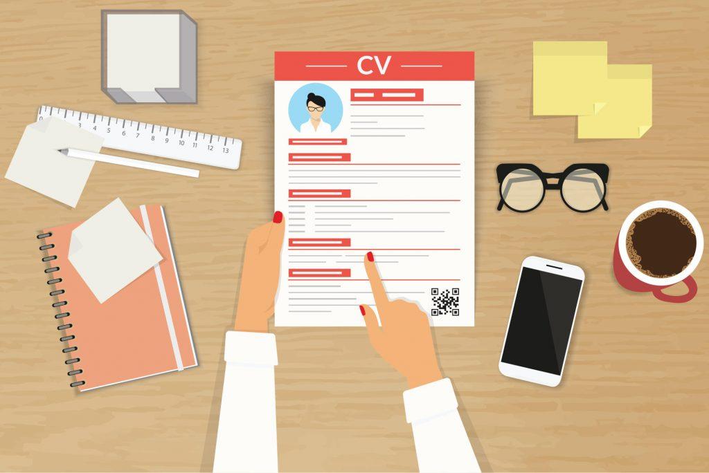 Резюме – часто неотъемлемая часть поиска работы