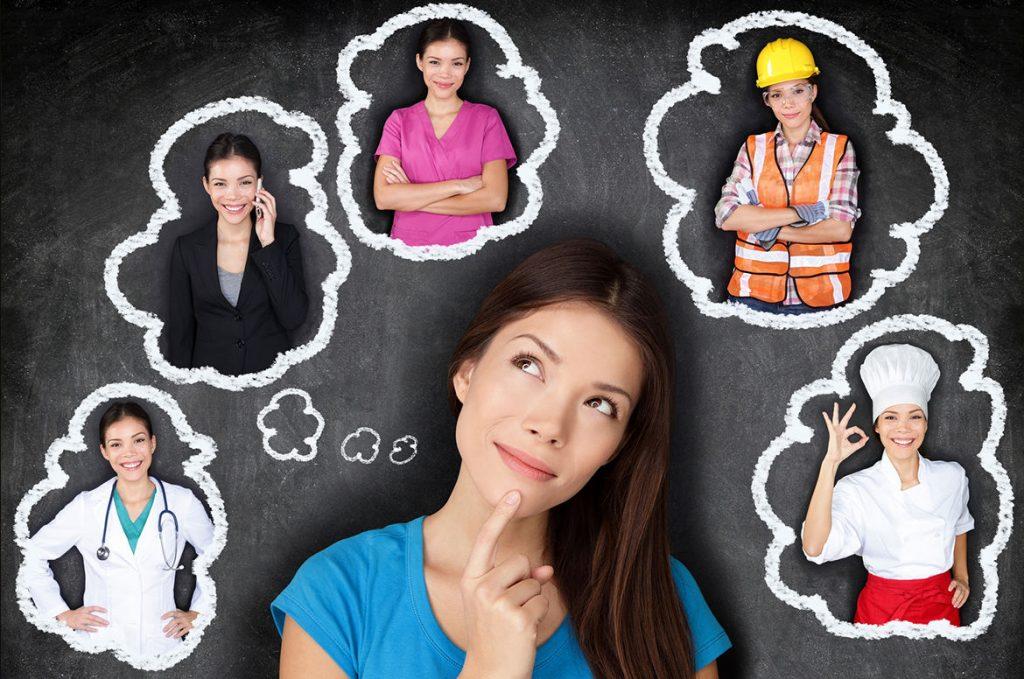 Когда стоит вопрос «Ищу работу», оцените все свои возможности