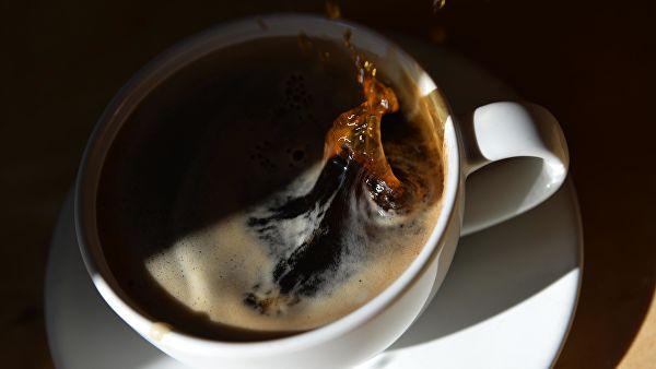 Врач-терапевт назвала опасность употребления кофе вжару