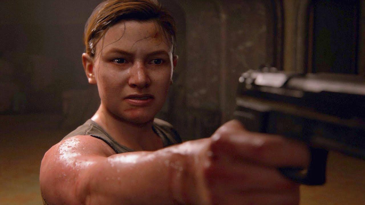 Геймеры так невзлюбили Эбби из TLoU II, что грозят убить актрису озвучки. Но люди уже готовы за неё сражаться
