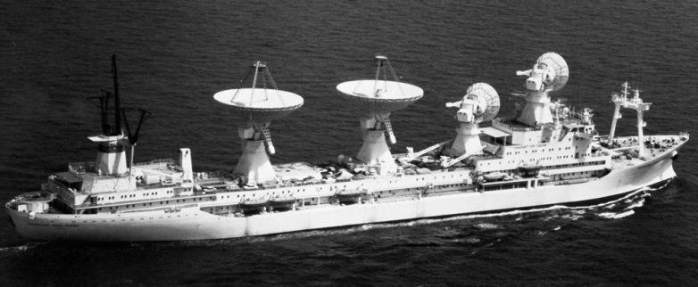 Технические проекты из СССР, которые превзошли западные аналоги