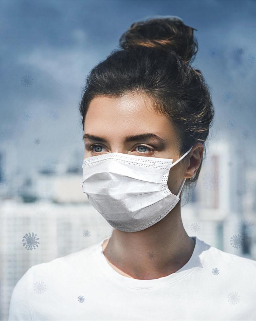 Под маской кожа не дышит. Доктор Мари Хаяг предлагает свои варианты решения проблемы