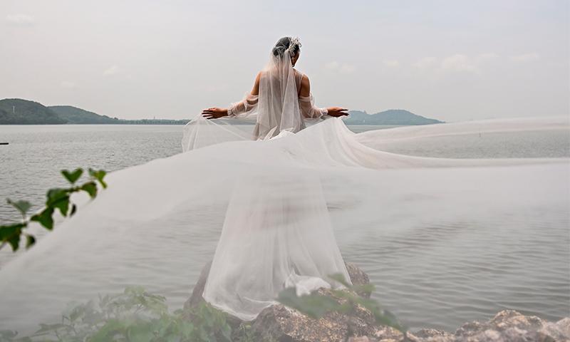Календарь красоты на полгода до свадьбы: обратный отсчет, чтобы праздничный день поразил воображение родных и гостей